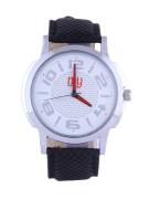 My Konnect-004-White-Brown Analog Watches