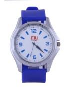 My Konnect-006-White-Blue Analog Watches