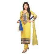 Adah Fashions -518-5255-Georgette Anarkali Dress