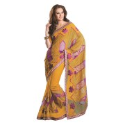 Adah Fashions -564-4009-Cotton   Net FabricDesigner Saree