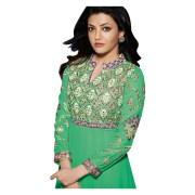 Adah Fashions-560-33004-Faux Georgette Anarkali Dress