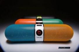 Beats Pill Portable Stereo Speaker -  OEM