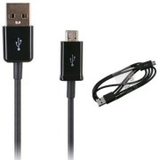 Micro USB Data Cable For Samsung & Other Mobiles