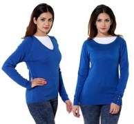 Casa Nova casa_c2_77 Pack of 2 Comfy Sweater for Women