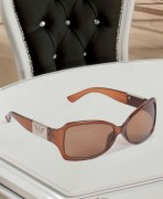 Coral Reef Brown Sunglasses For Women