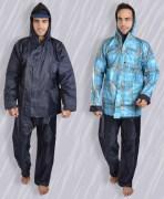 Reversible Rain Suit
