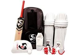 SG KIT2015 CRK2015 Complete Cricket Kit