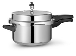 Cook Well Pressure Cooker