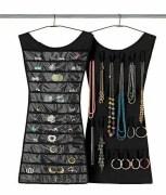 Qubeplex Q44 Multipocket Jewellery Organizer