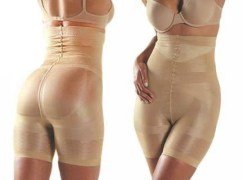 Qubeplex Slim N Lift Bodyshaper / Tummy Tucker