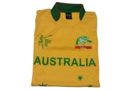 United Shoppe 9003 Australia Jersey