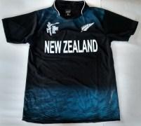 United Shoppe 9002 New Zealand Jersey
