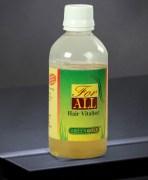 For All Hair Vitaliser Green Oil