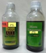 GreenGold Special Hair Vitaliser & Hair Cleanser Combo