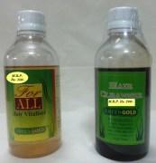 GreenGold Hair Vitaliser & Hair Cleanser Combo