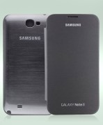 Samsung Flip Cover For Galaxy Note II