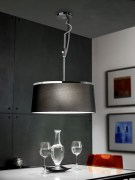 LEDS-C4 Virginia Ceiling Light