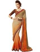Shoppingover 1505KC Gorgeous Designer Saree