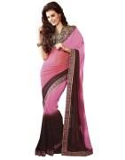 Shoppingover 1510KC Gorgeous Designer Saree