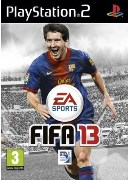FIFA 13 (Game, PS2)