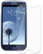 Amzer Samsung Galaxy S3 I9300 Anti-Glare Screen Protector