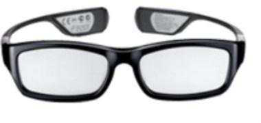 Samsung SSG-3300GR Video Glasses