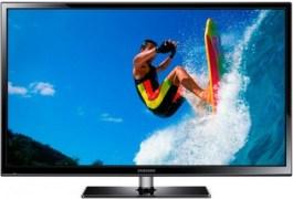 "Samsung 43F4900 43"" Plasma Television"