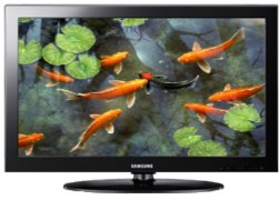 Samsung LA32D403E2 32 Inches HD LCD Television