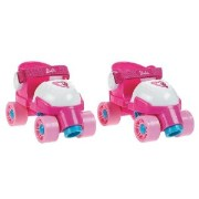 Fisher Price V7621 Grow With Me Girls Roller Skates