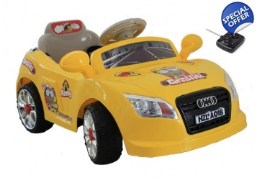 Look n Pick Audi 8018 Toy Car
