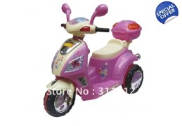 Look n Pick Bike 6835 Toy Bike