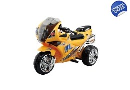 Look n Pick CBZ 131 Toy Bike