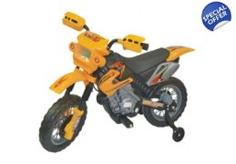 Look n Pick JT014 Toy Bike