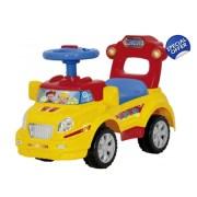 Babyland 3355 Funny Car Ride On