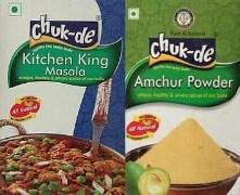 Chuk De S003 Kitchen King Masala And Amchur Powder