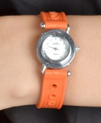 Jelly Colourfull Watch