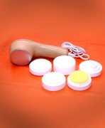 Ozomax Deep Heat Massager