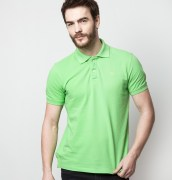 American Swan Arcadia Green Flesh Polo (8903938124249)