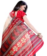 Vastrakala Cotton Saree