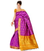 Minaxi Dollar Cotton Sarees
