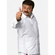 Ramraj Brezees Cotton Shirt For Men