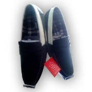 Prince Shoes Men's Loafers