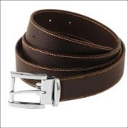 Regal Leather Belt