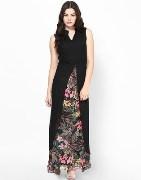 Athena Women's Maxi Dress