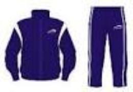 Sachin Track Suit