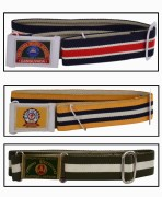 Mohak School Belts