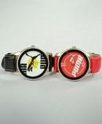 Puma Wrist Watch For Men Combo Of 2