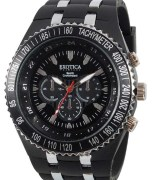 Exotica Sparky Black Dial Watch