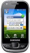 Samsung S3770 Mobile