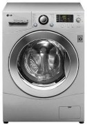LG F1280NDP25 Automatic Washer Dryer
